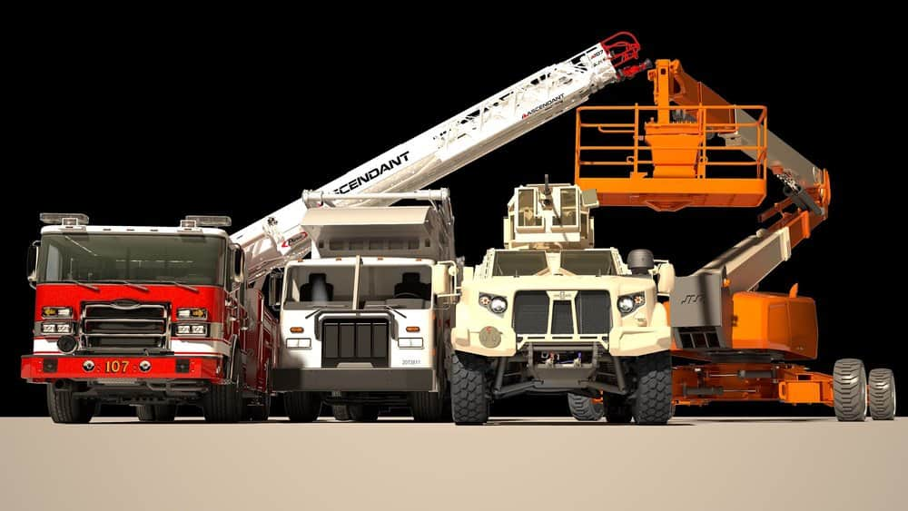 Facebook: Oshkosh Corporation