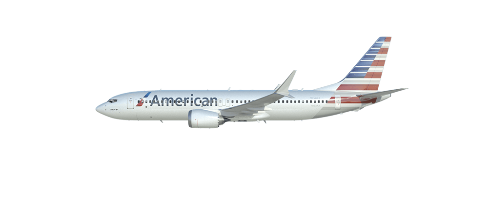 American Airlines Cancels 737 Max Flights Through August