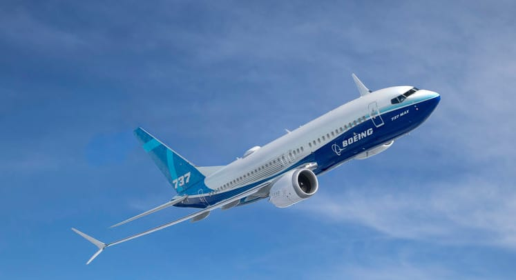 Photo of Forwarders find capacity gains with global grounding of 737 MAX