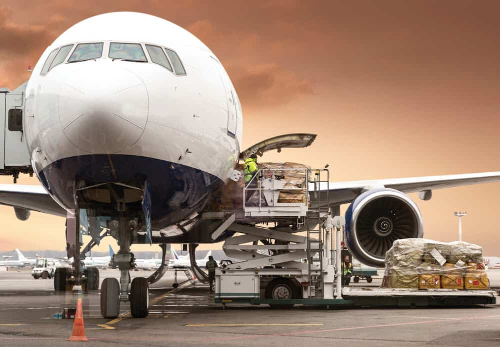 Photo of Securing the air cargo supply chain