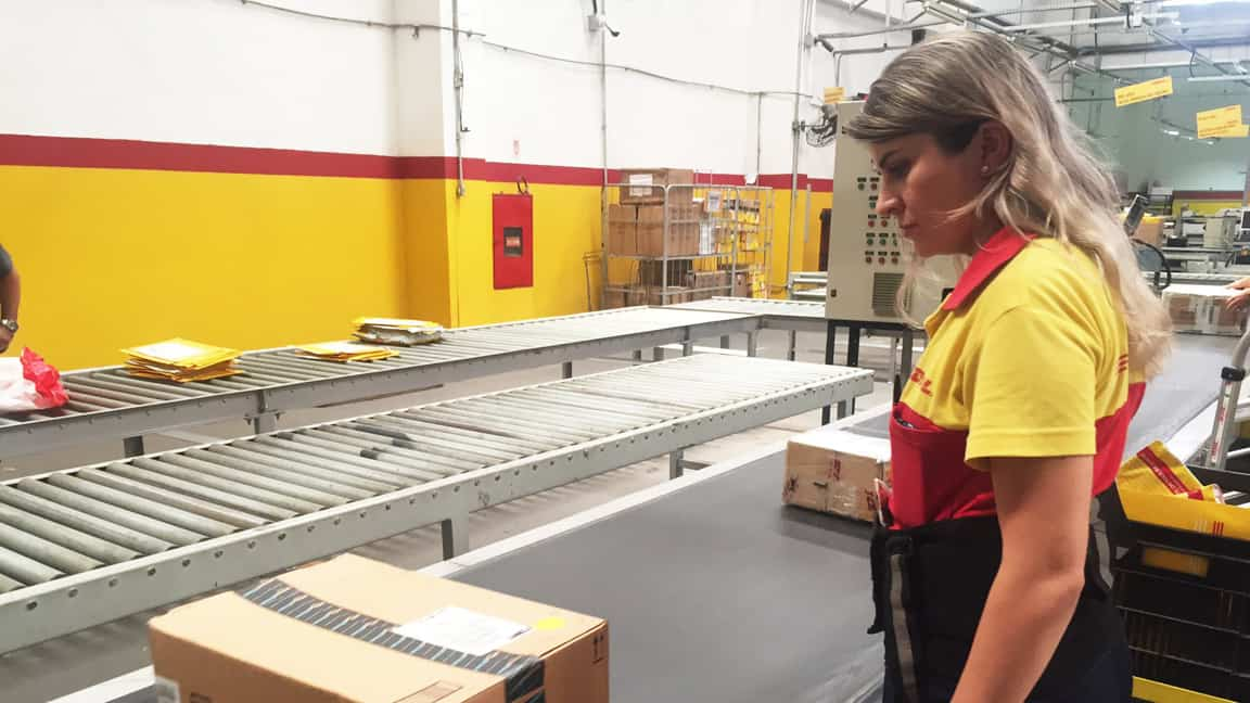 DHL Supply Chain to build distribution center complex in