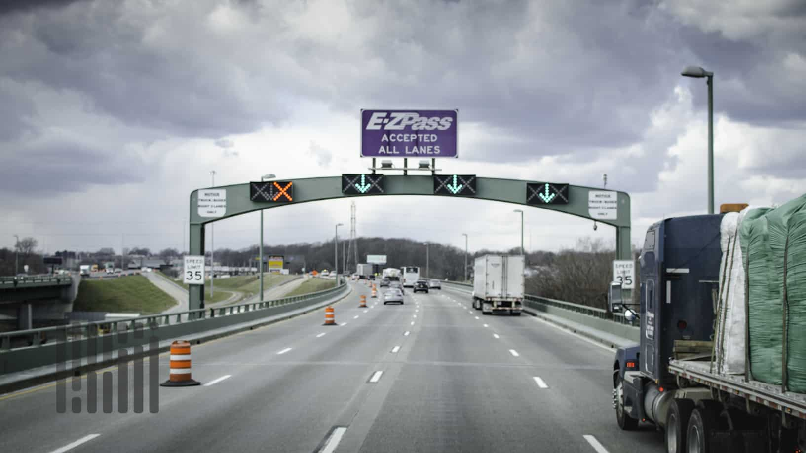 Photo of Today's Pickup: Libertarian group pushes toll-financing infrastructure plan