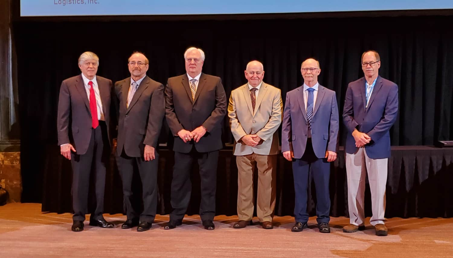 Photo of NPTC inducts 4 into Driver Hall of Fame, honors safest fleets