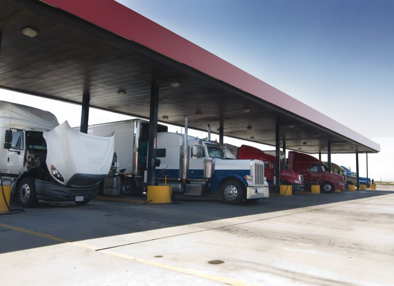 Photo of Seeking a solution to volatile fuel costs, Genesis Fuel believes it has the solution
