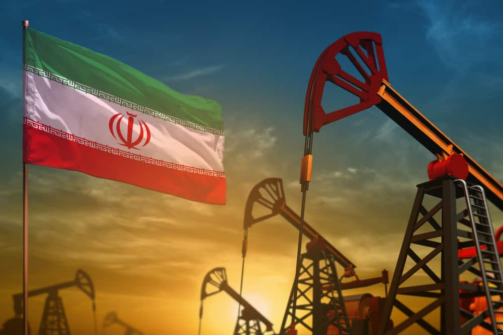 Photo of U.S. will try to zero out Iranian oil exports as it chooses not to extend waivers; prices up in response