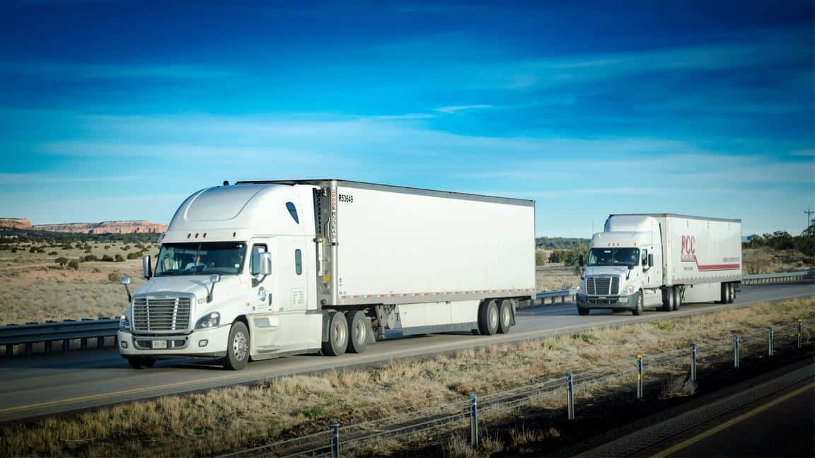 Photo of Digital freight management helps bridge gap between shippers and carriers