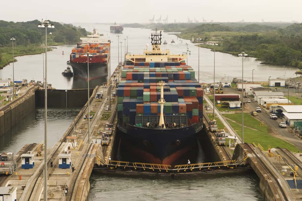 Photo of Port Report: Ocean shipping feels impact as climate change makes weather weirder