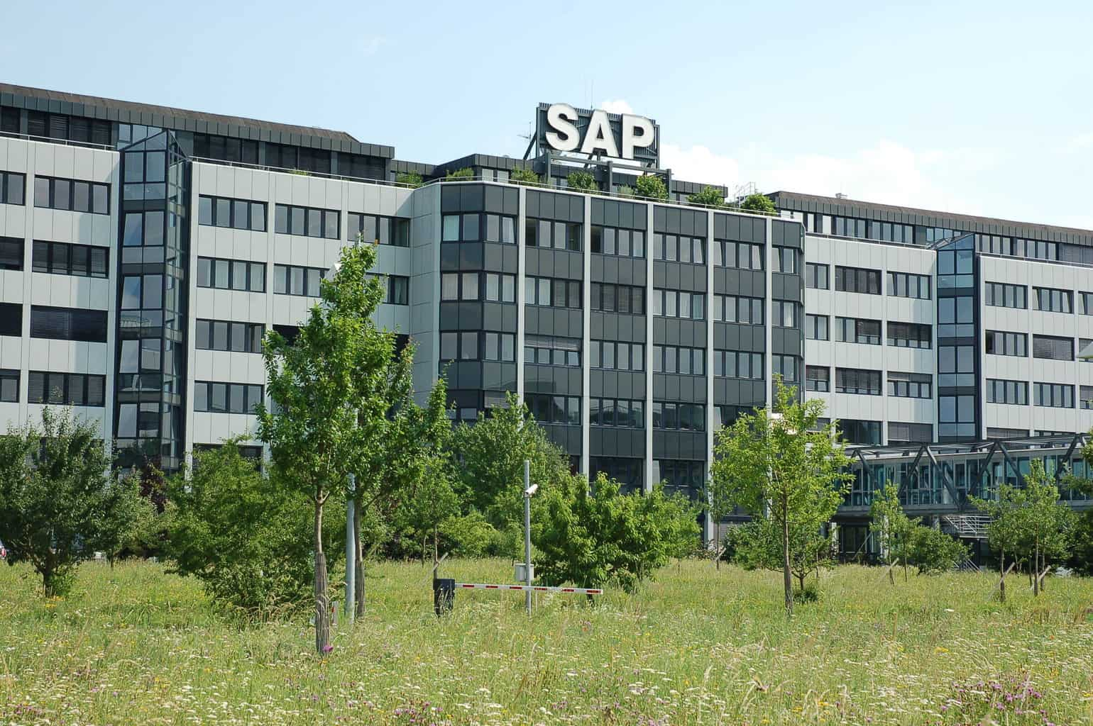 Photo of SAP posts operating loss on expensive Qualtrics integration