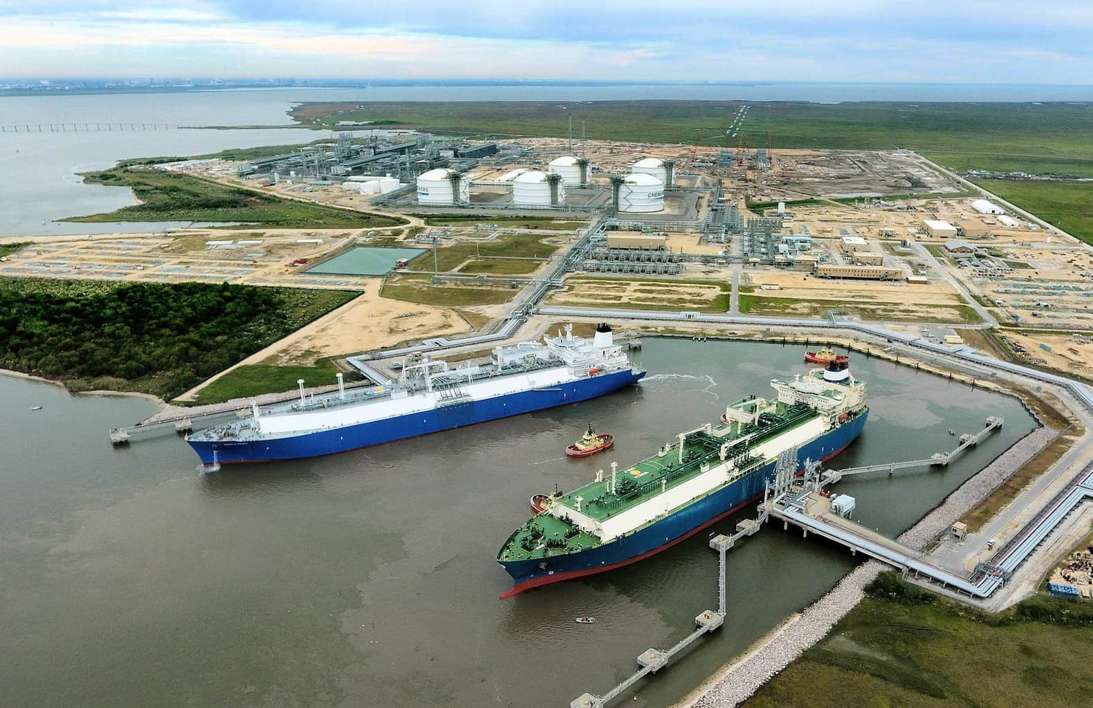 Photo of LNG shipping owner GasLog Partners foresees spot rate recovery