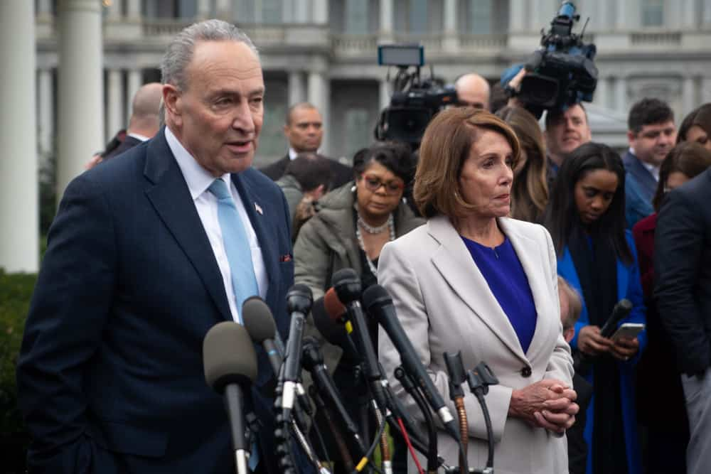 Photo of Democrats – Trump all-in on $2 trillion for infrastructure