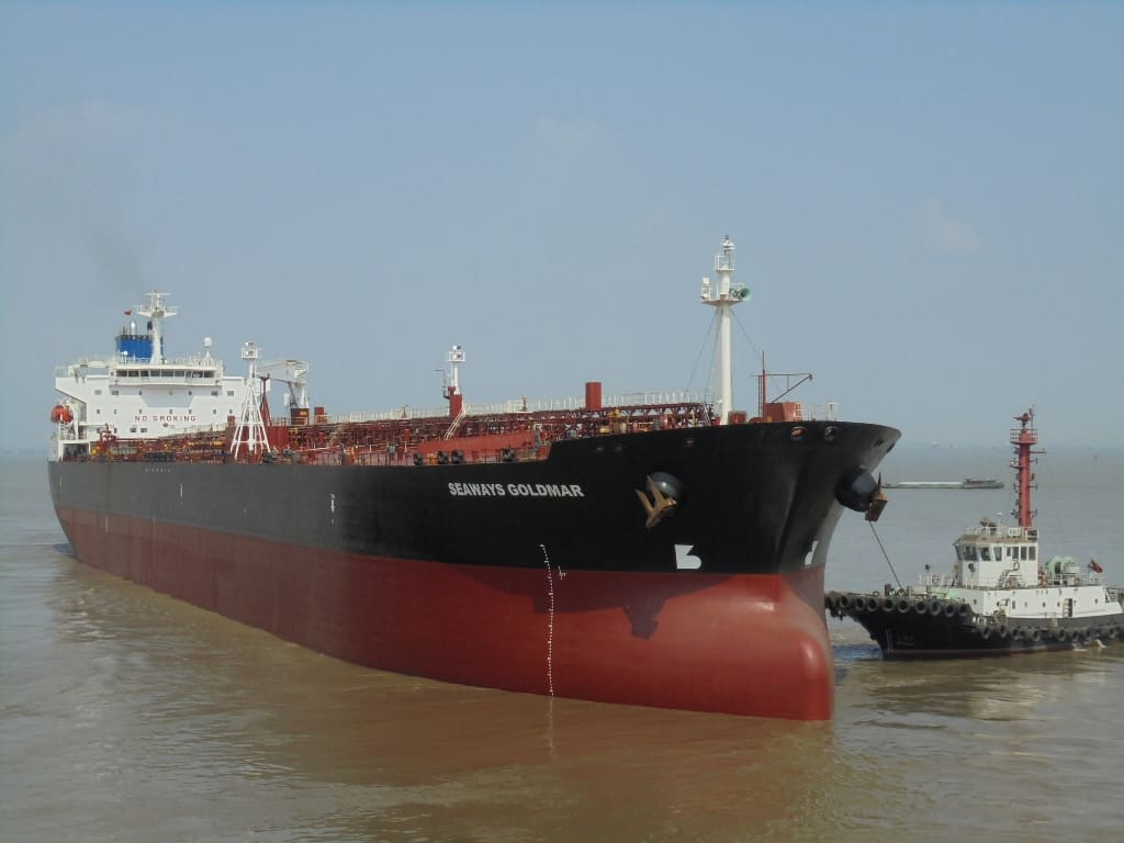 Photo of Tanker stocks rally in 2019 on hopes of impending rate recovery