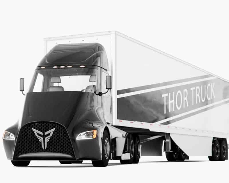 Photo of Thor Trucks, now XOS, ordered to change its name in settlement with RV Maker Thor Industries