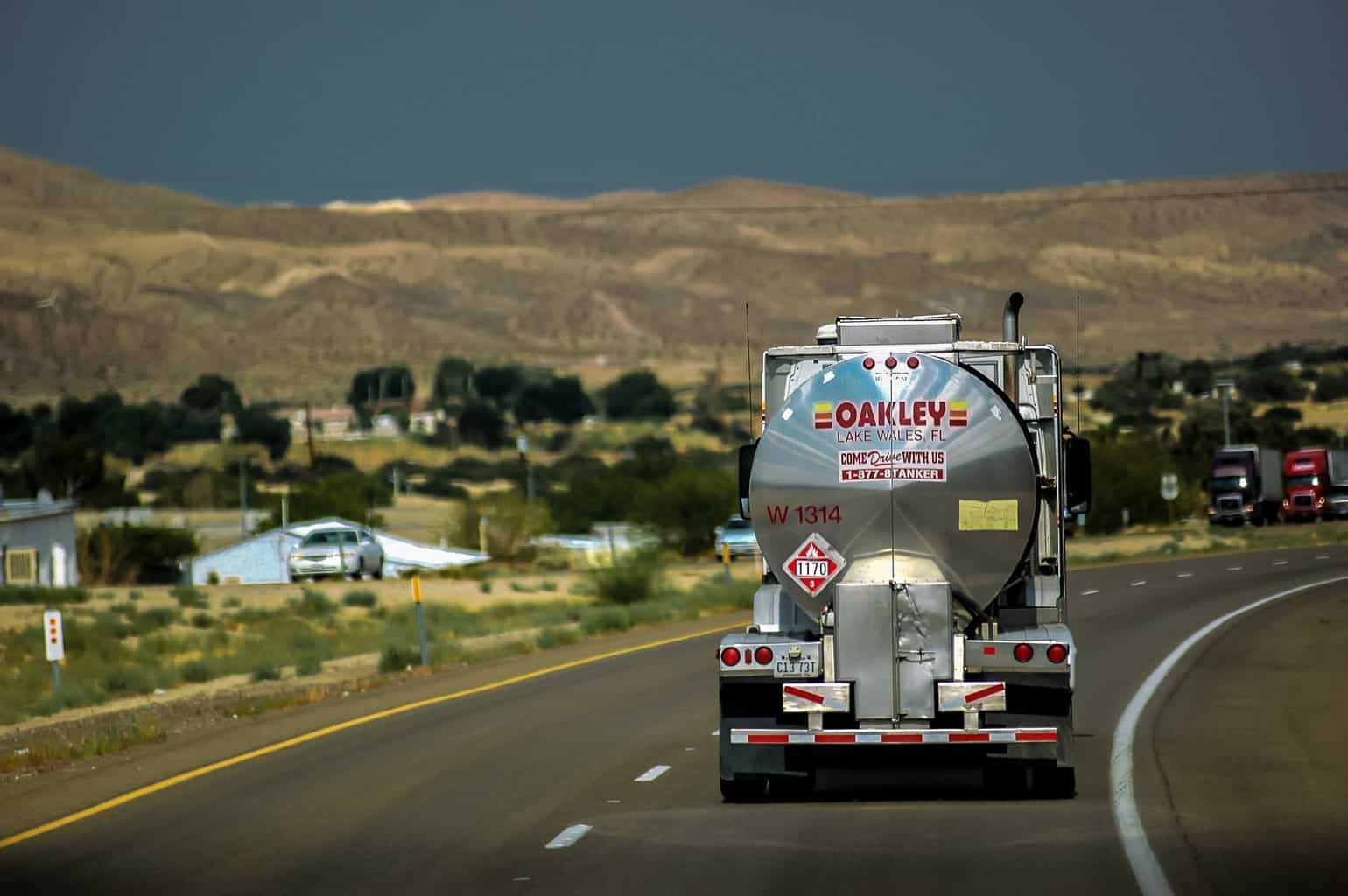 Photo of Trucking and rail industries to advise regulators on national security