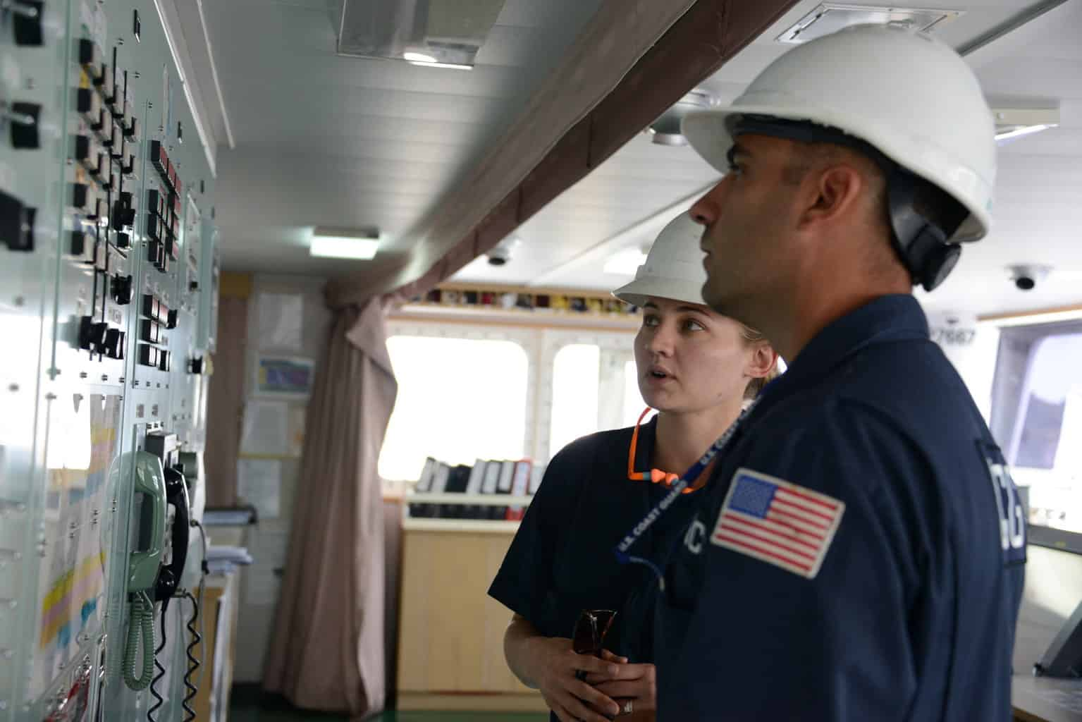 Photo of Safety trends revealed in new U.S. domestic ship data