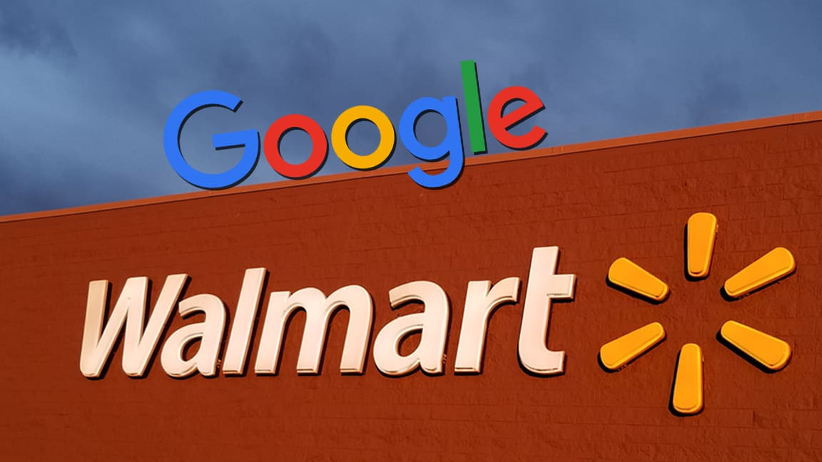 Photo of Walmart is introducing a voice assistant to take on Amazon