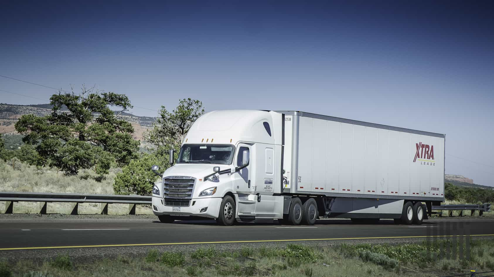 Photo of Xtra Lease invests $300 million to buy 10,000 new trailers