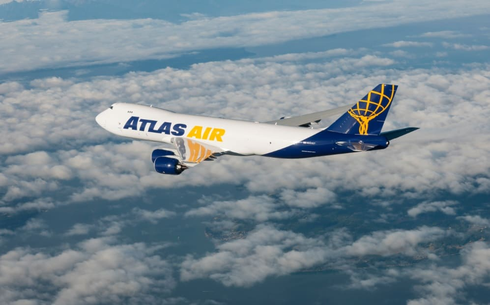 Arbitrator denies Atlas Air's pilots bid to negotiate