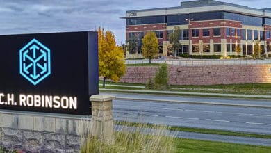 Photo of C.H. Robinson scrapes out an earnings beat on 4.4 percent lower revenue