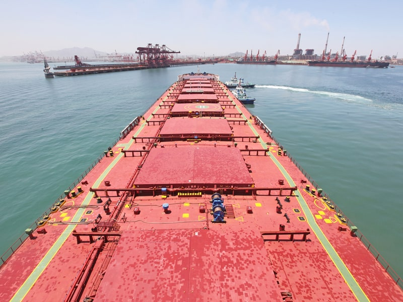 Photo of Dry bulk rates continue to sink into the doldrums