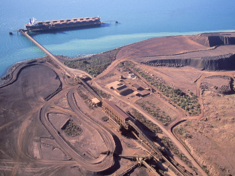 Photo of EXCLUSIVE: Rio Tinto admits to fire damage at Dampier