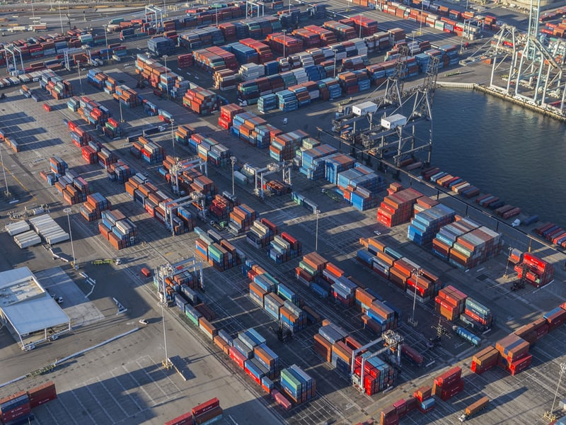 Photo of OOCL sells Long Beach terminal for US$1.78 billion