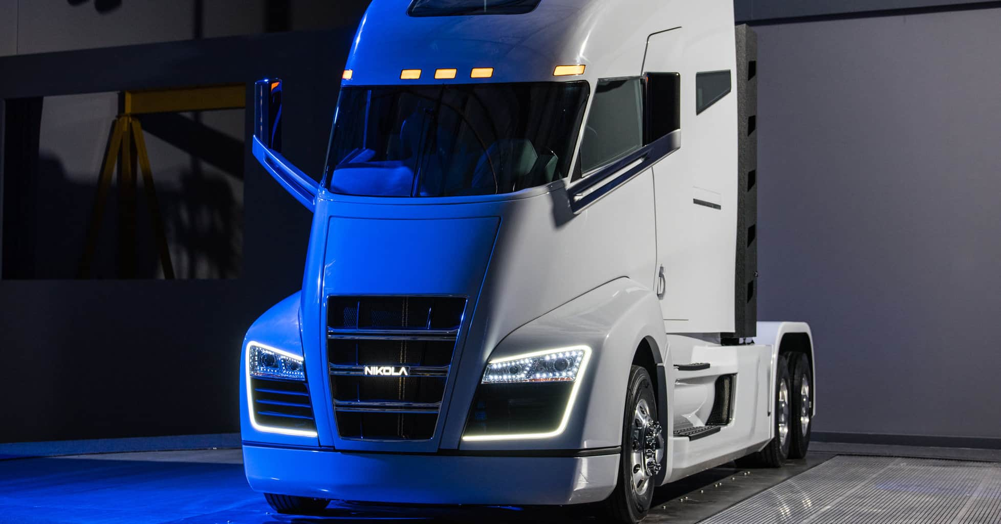 Photo of ValueAct Capital Management believes Nikola Motor Company is a gamechanger in the freight industry
