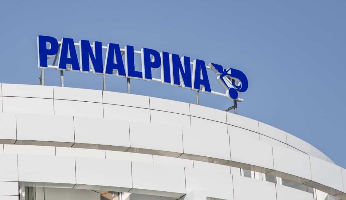 Photo of In-line first quarter for Panalpina