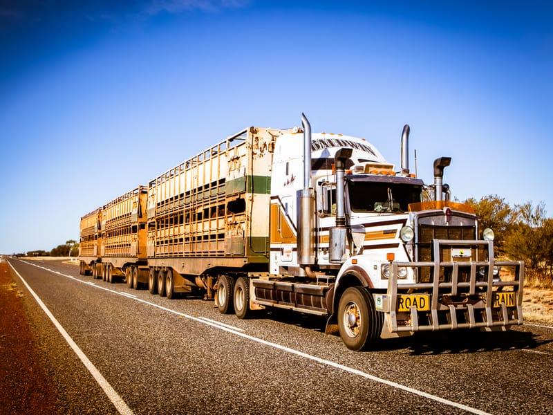 Photo of Down Under Trucking: U.S. invaded by the electric Aussies; LNG trucking underway in WA; Aussie roads awash with pig manure
