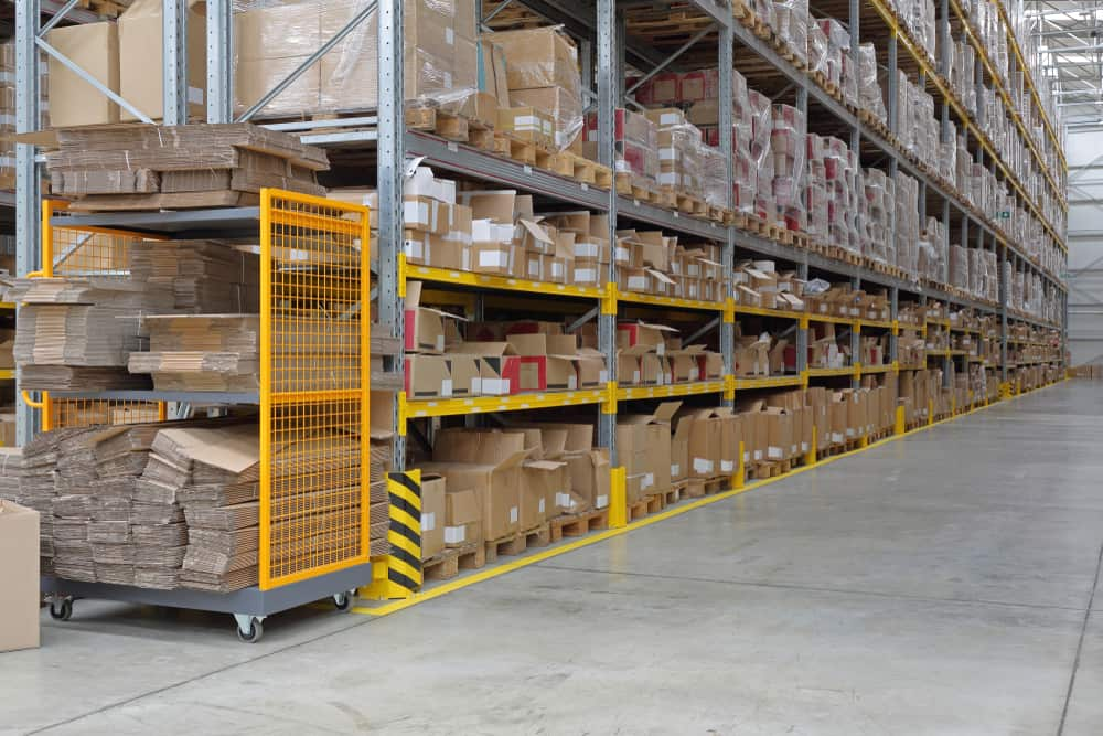 Photo of On-demand warehousing startup Flowspace raises $12 million in Series A investment