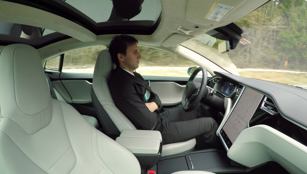 Photo of Elon Musk claims on Tesla's autonomous capabilities does not reflect its current reality