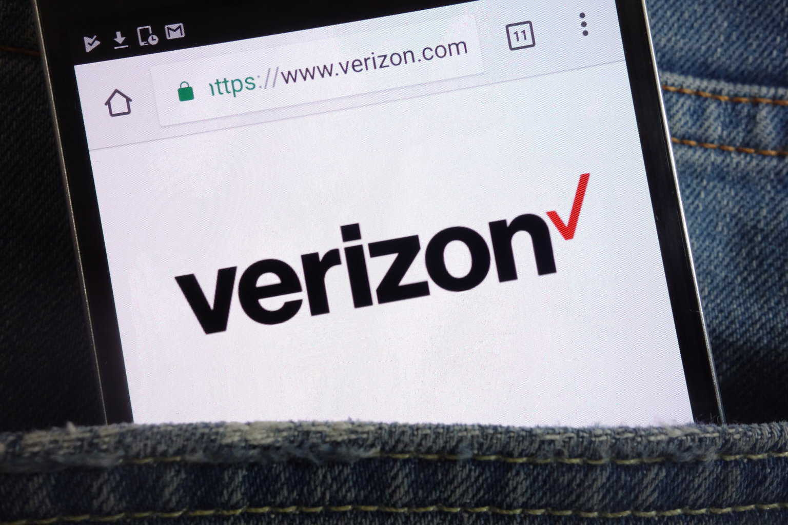 Photo of Verizon's first quarter 2019 earning surpass expectations due to strong wireless growth