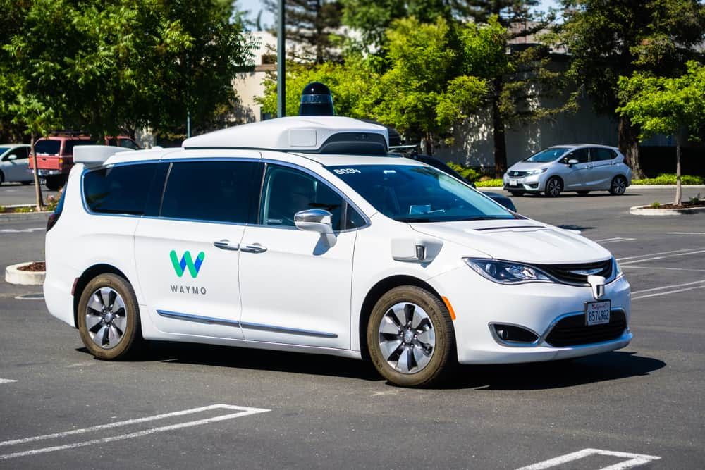 Photo of Waymo is setting up a production facility in Detroit to manufacture self-driving cars