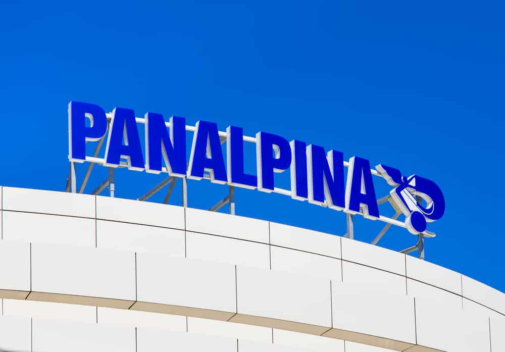 Panalpina and DSV to merge, creating the world's fourth