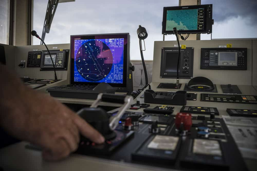 Photo of Russians' GPS meddling creates navigation threat with far-reaching consequences