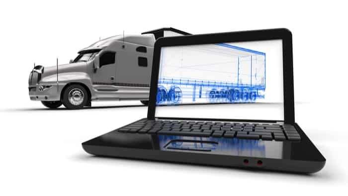 """Photo of """"Digital exhaust"""" a struggle for fleet owners"""
