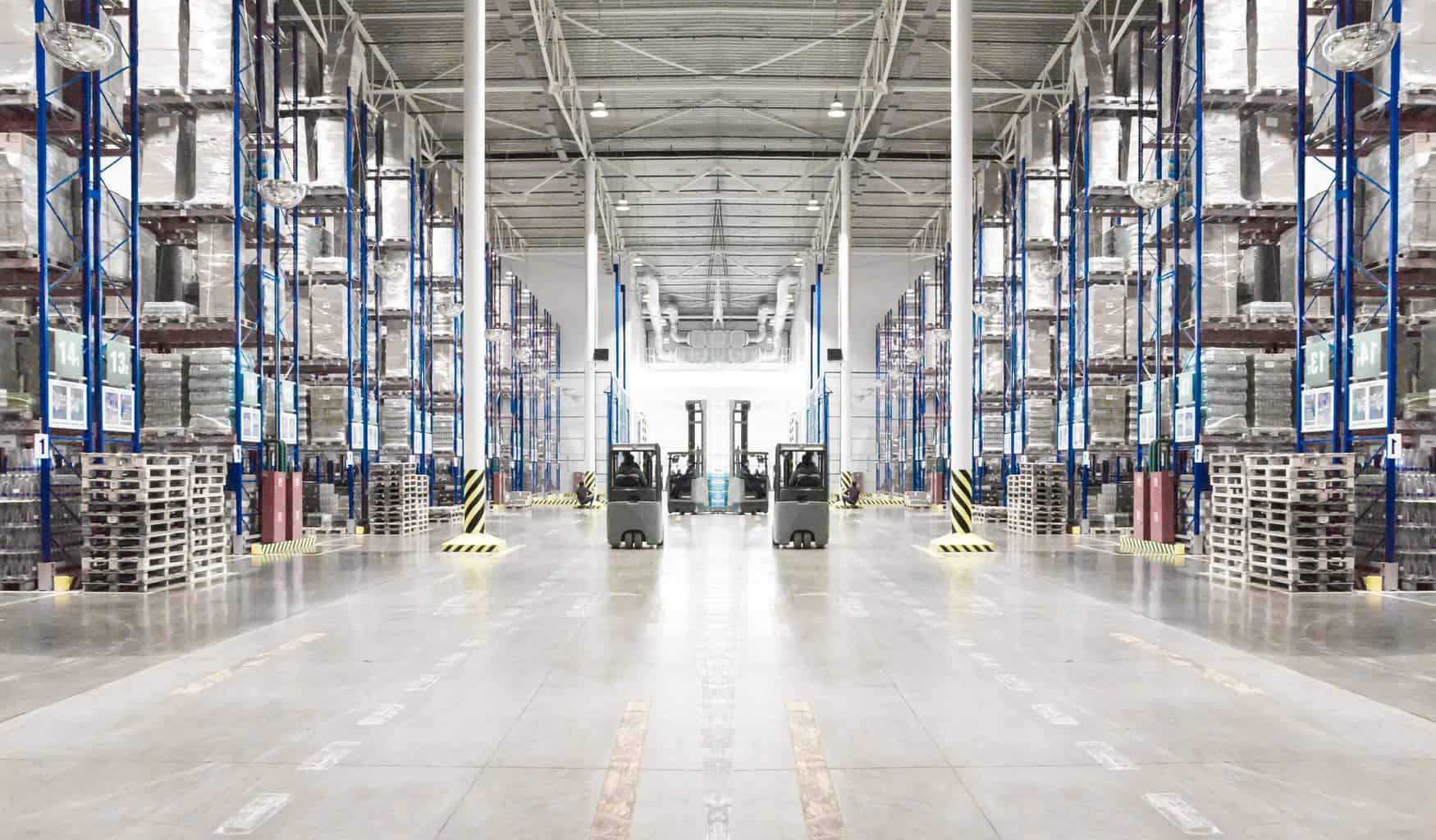 Photo of CBRE: Industrial property market comes into balance in quarter as availability rate barely budges