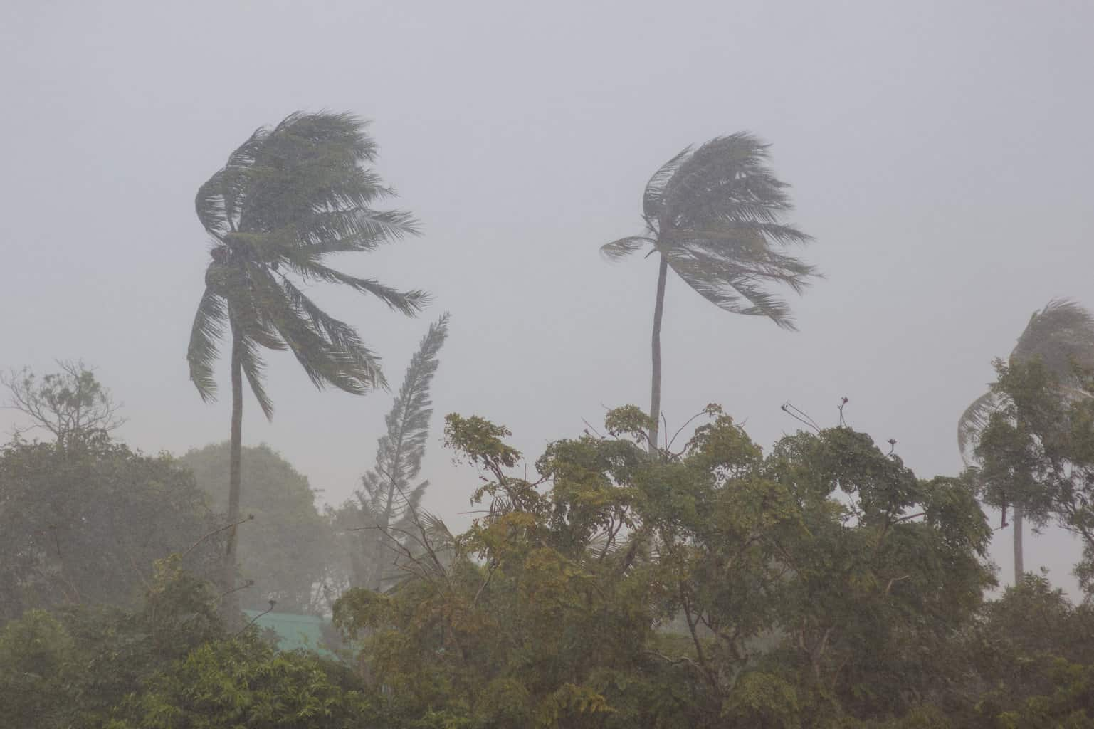 Photo of Second powerful cyclone headed for East Africa in 2019