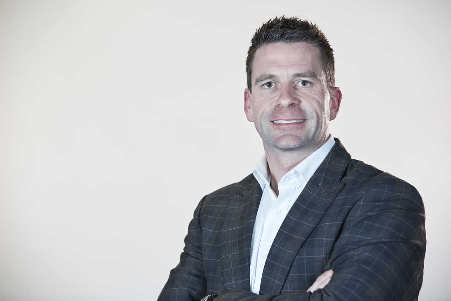 Photo of Trent Broberg promoted to chief operating officer at Truckstop.com