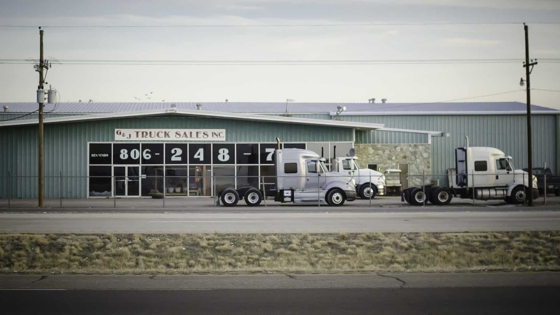 Photo of February used truck prices rise 15 percent from previous year
