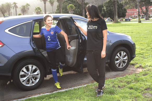 Photo of Citi Ventures backs ride-sharing service for kids