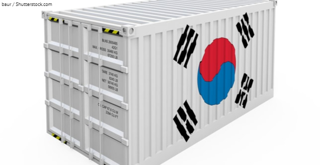 Photo of US-China trade war takes toll on South Korea