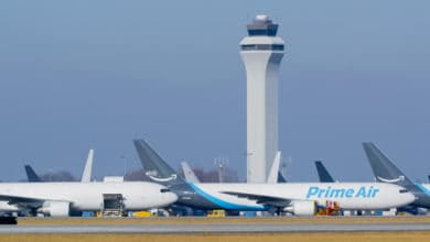 Photo of Is Amazon's Prime Air expanding European operations?