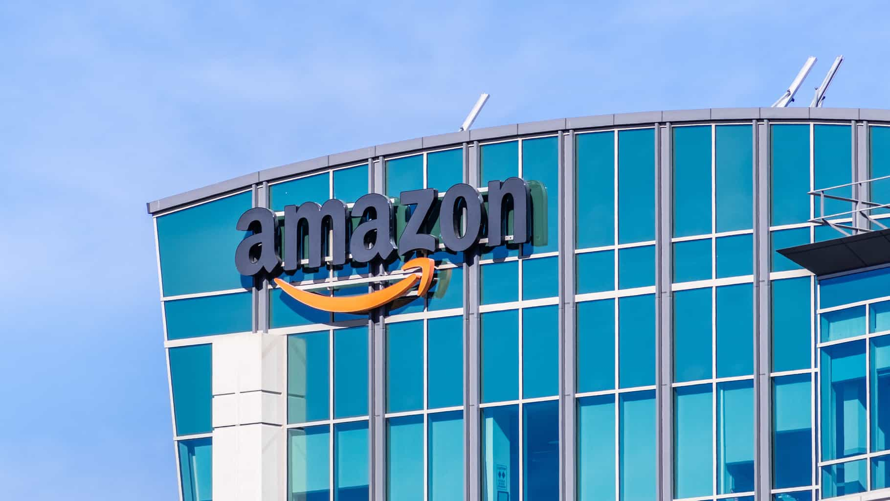 Amazon looks to make employees a driver offer they can't