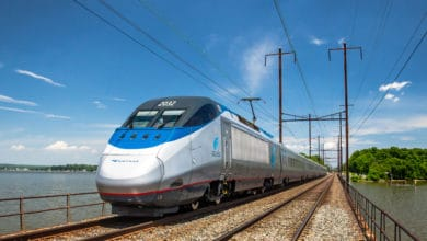 Photo of Amtrak and the U.S. freight railroads – what's the essential business model difference?