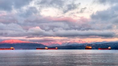 Photo of British Columbia oil tanker ban hits resistance in Canada's Senate
