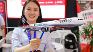 Photo of SF Express Global Aspirations Could Rival DHL Express, FedEx and UPS (with video)