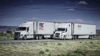 Photo of LTL is insulated but not immune to freight market volatility