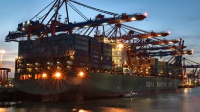 Photo of Danaos sees little tariff fallout for box-ship chartering