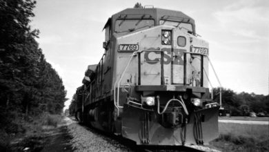 Photo of CSX to increase train speeds along Alabama-Georgia route