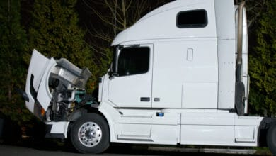 Photo of International Roadcheck Week – Haul freight or take a vacation?
